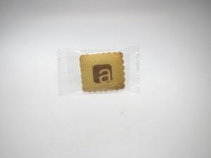 Logo-Keks von Alternus